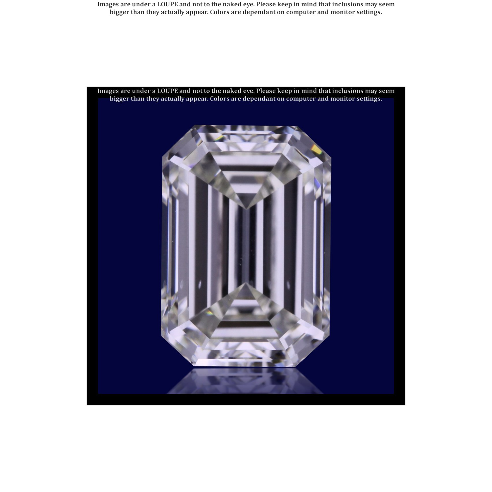 Sam Dial Jewelers - Diamond Image - E01150