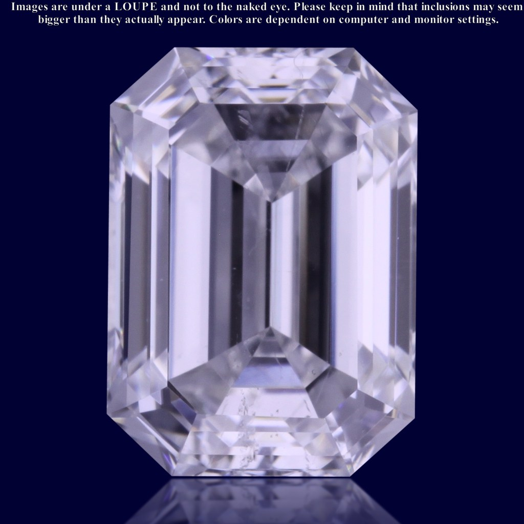 Snowden's Jewelers - Diamond Image - E01158
