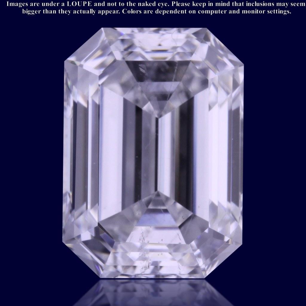 Snowden's Jewelers - Diamond Image - E01158