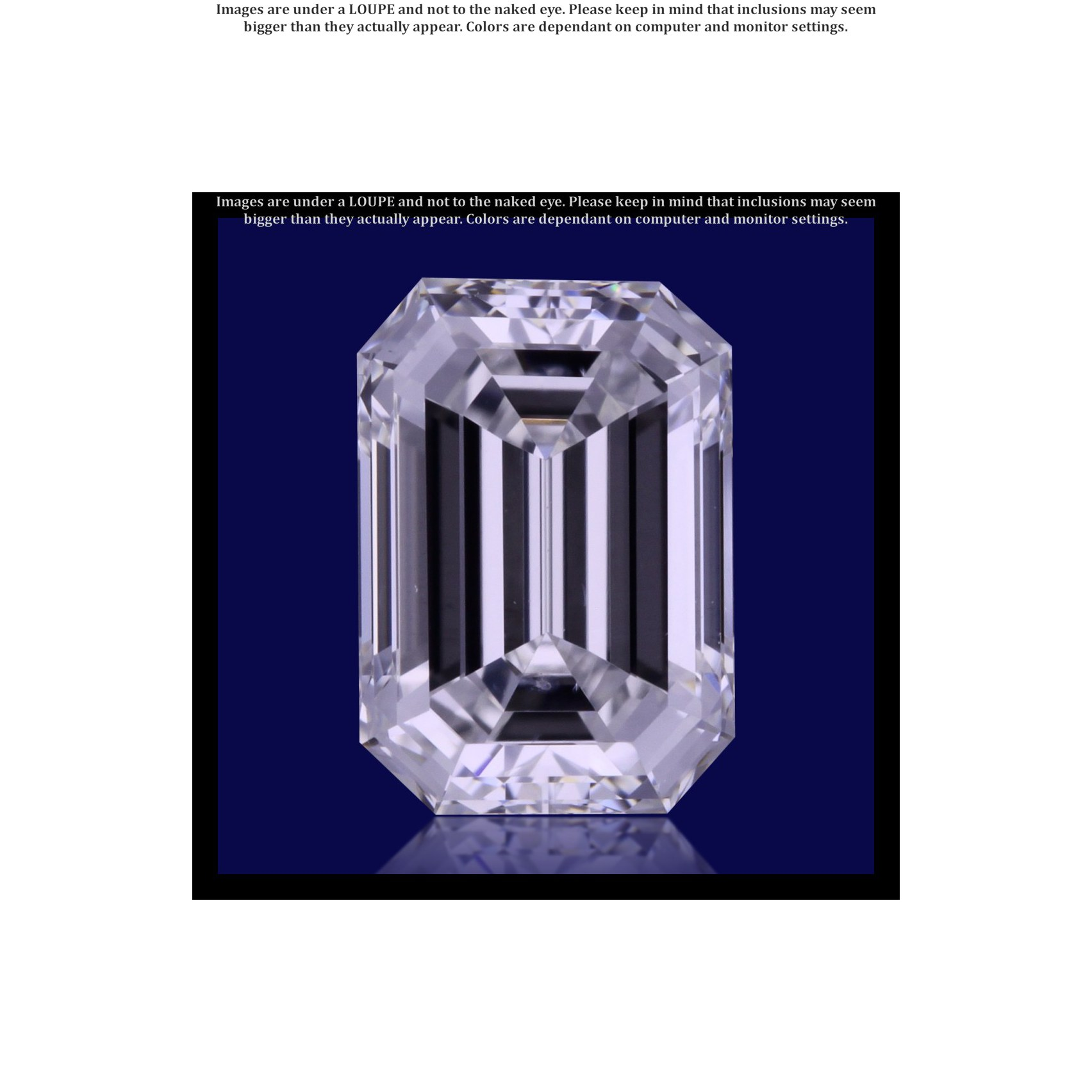 ASK Design Jewelers - Diamond Image - E01194