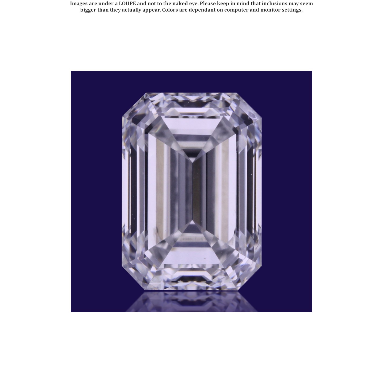 Snowden's Jewelers - Diamond Image - E01213