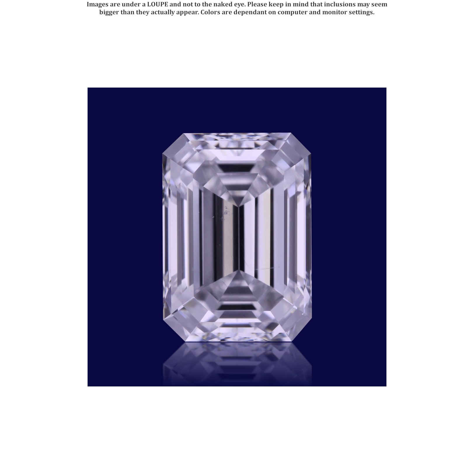 More Than Diamonds - Diamond Image - E01235