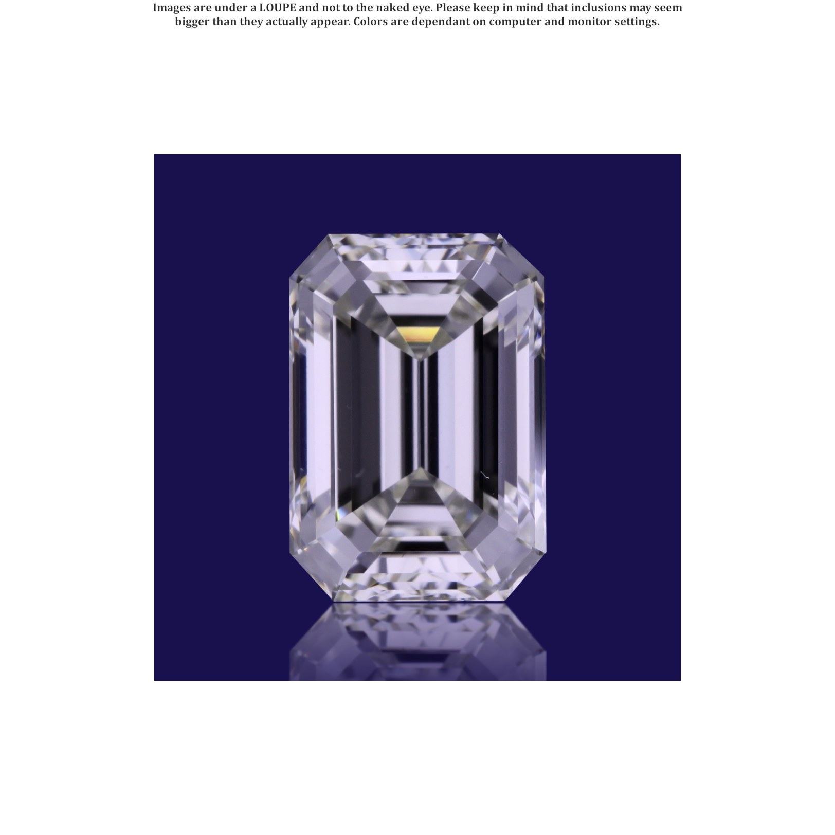 More Than Diamonds - Diamond Image - E01254