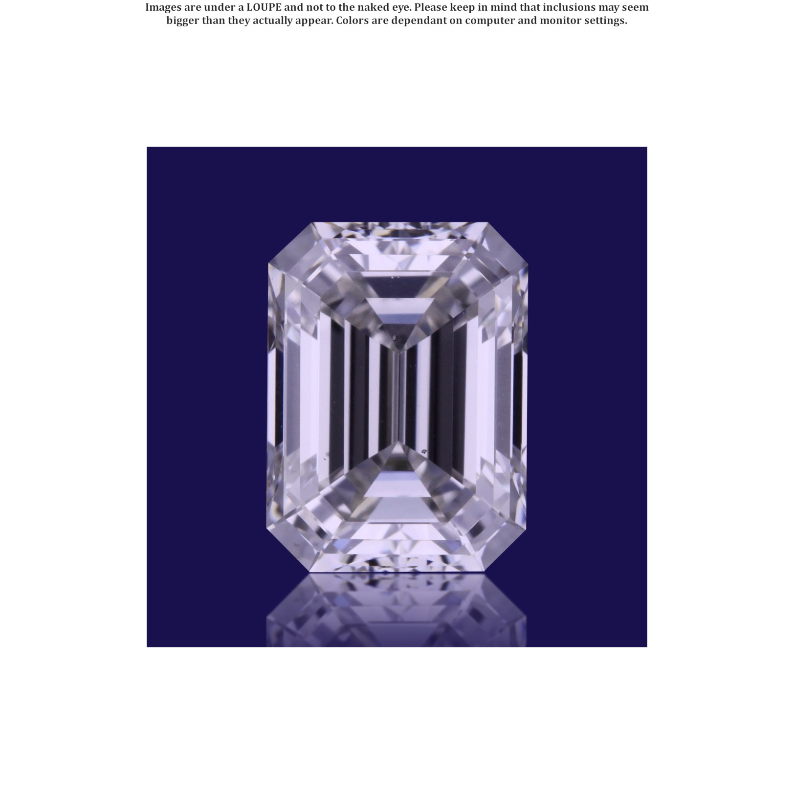 ASK Design Jewelers - Diamond Image - E01259