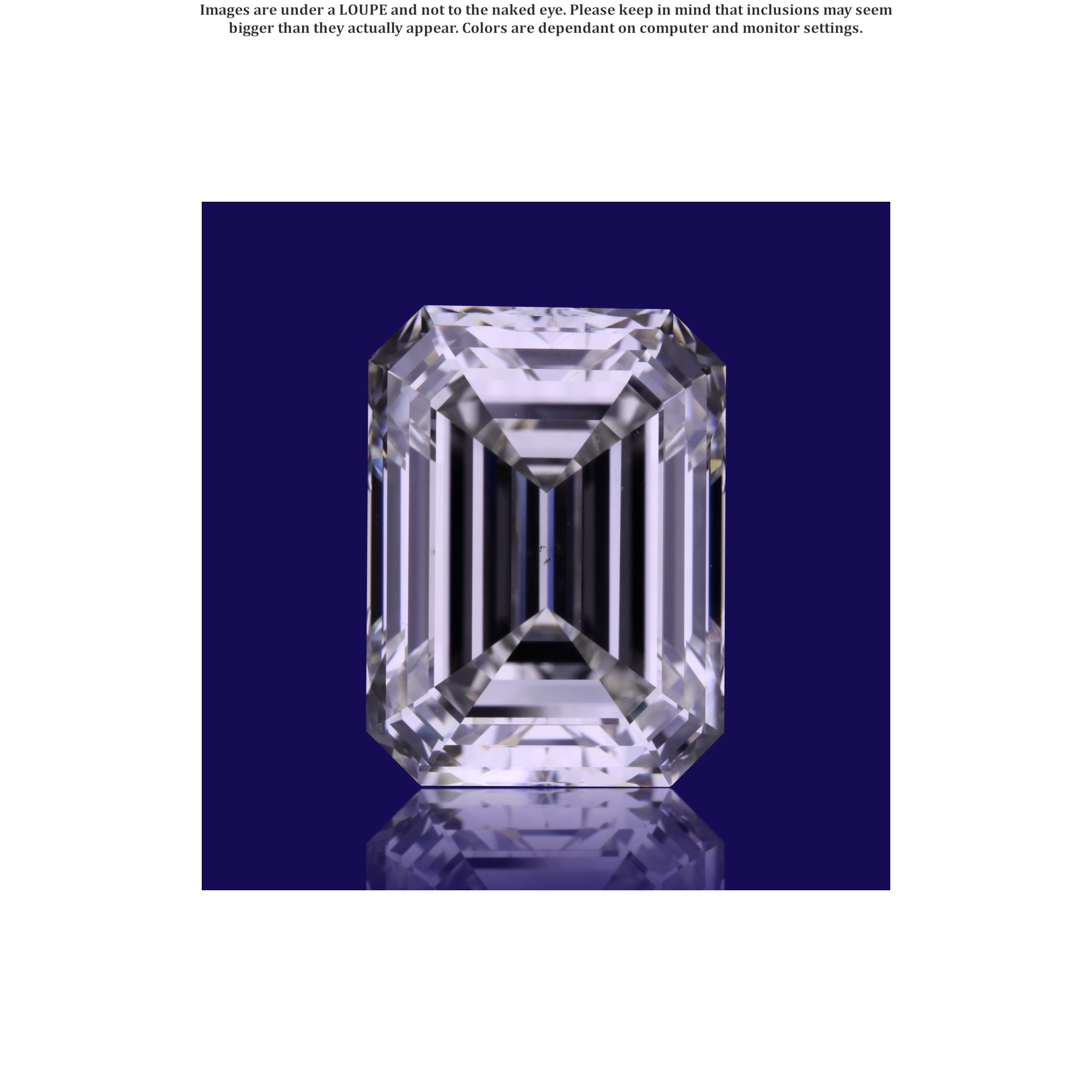 Snowden's Jewelers - Diamond Image - E01269