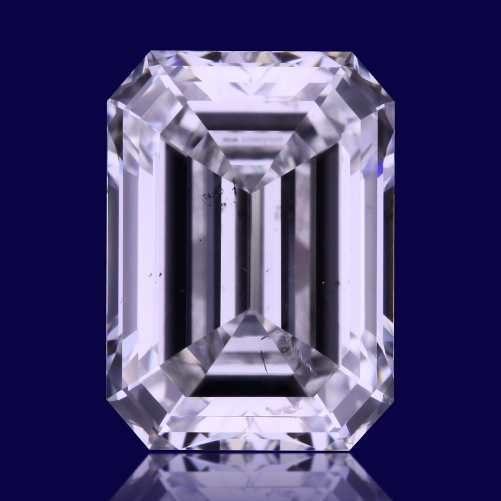 More Than Diamonds - Diamond Image - E01274