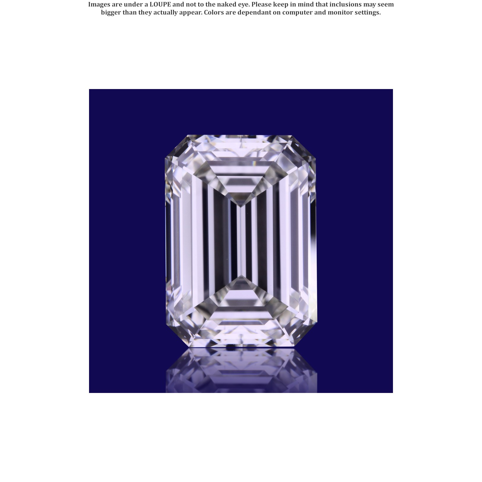 Snowden's Jewelers - Diamond Image - E01275