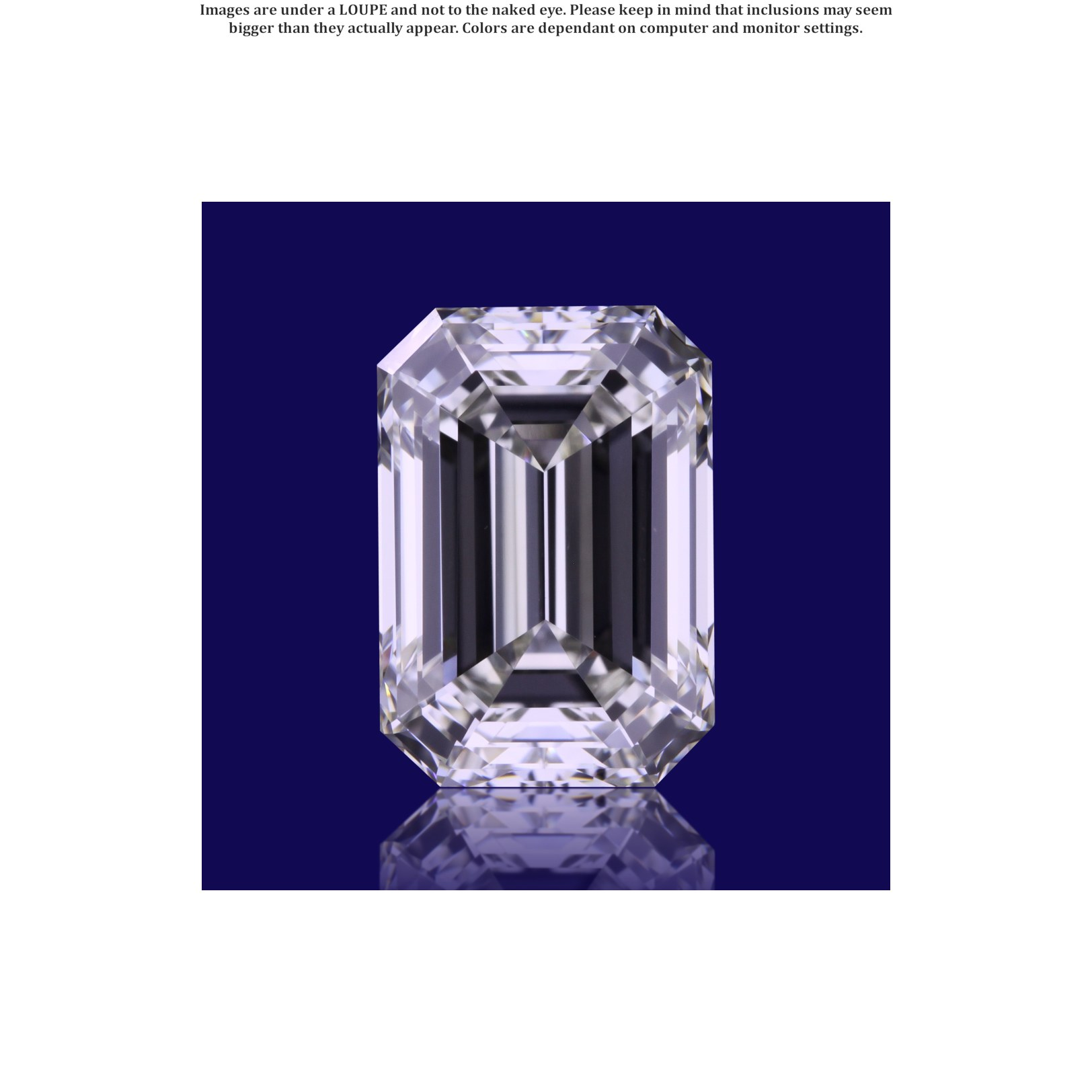 Snowden's Jewelers - Diamond Image - E01276