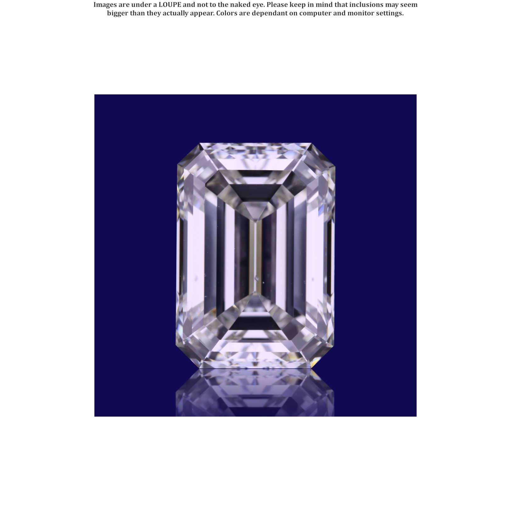 Spath Jewelers - Diamond Image - E01277