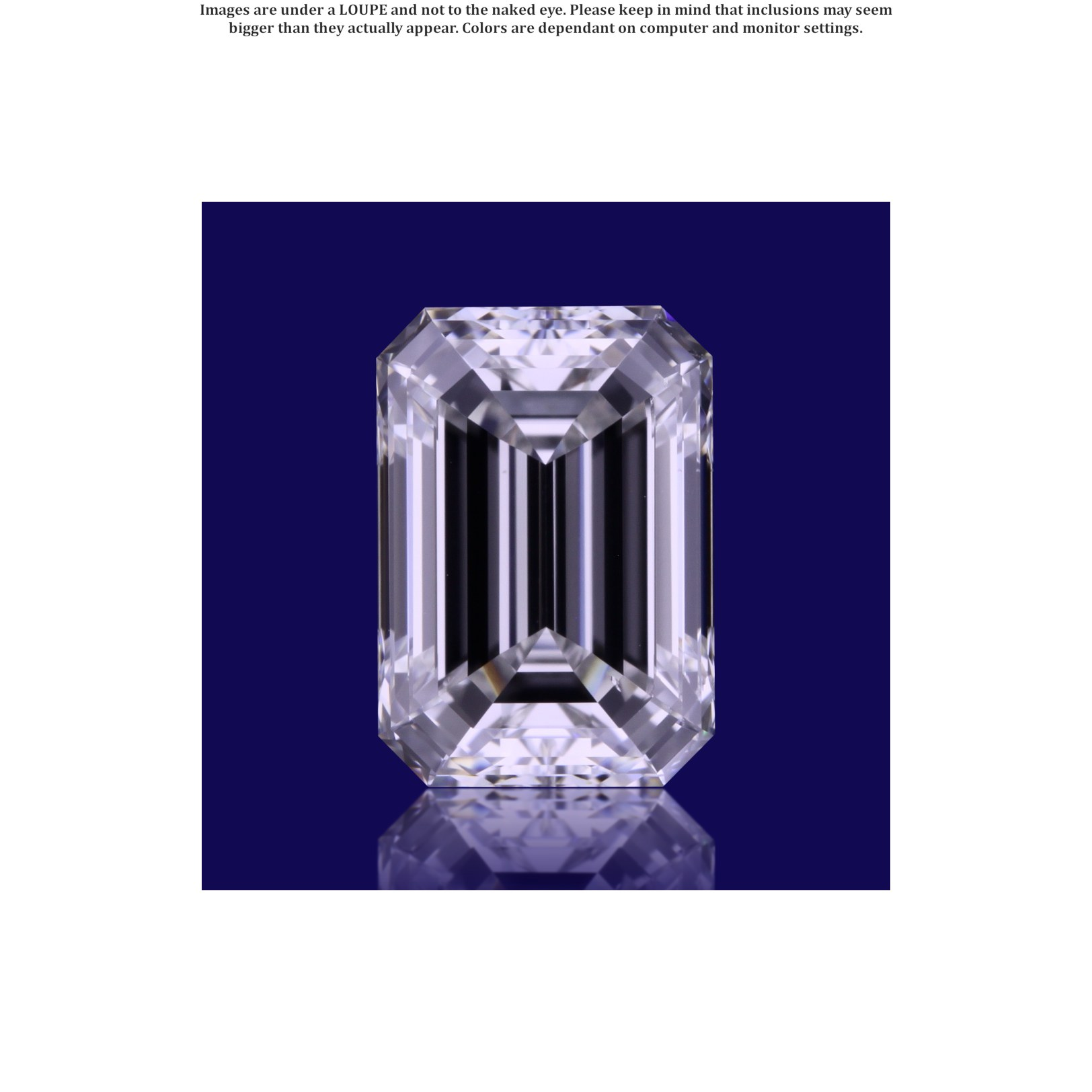 Snowden's Jewelers - Diamond Image - E01281