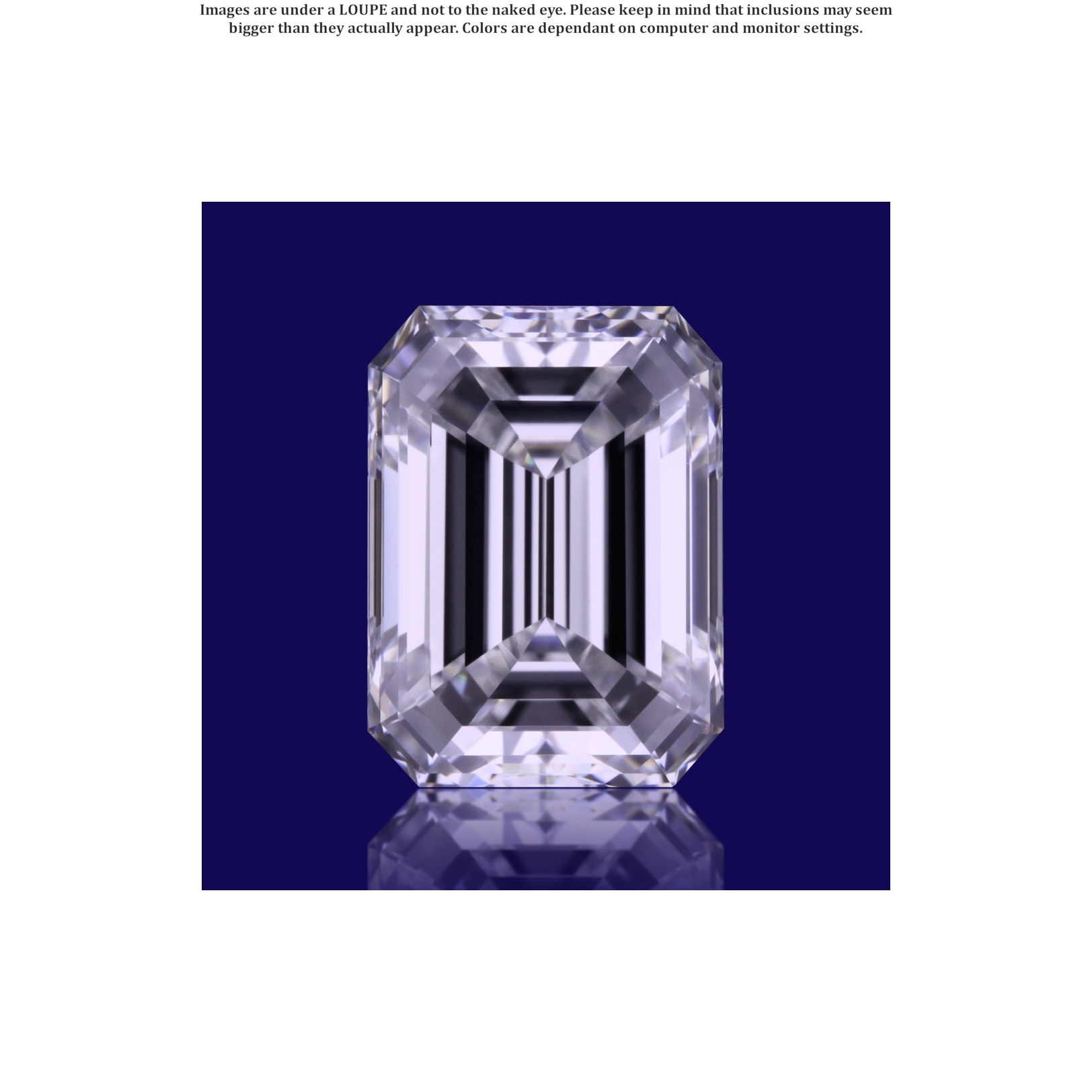 Snowden's Jewelers - Diamond Image - E01283