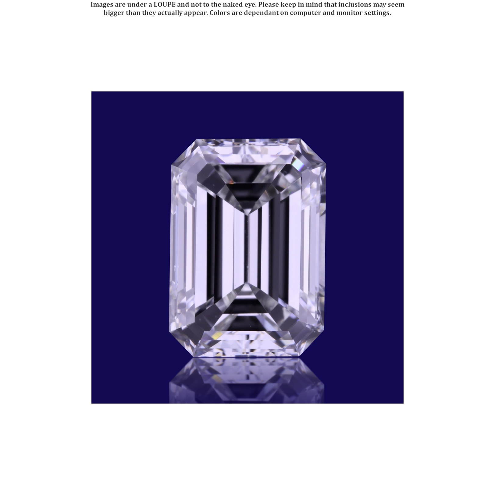 More Than Diamonds - Diamond Image - E01284