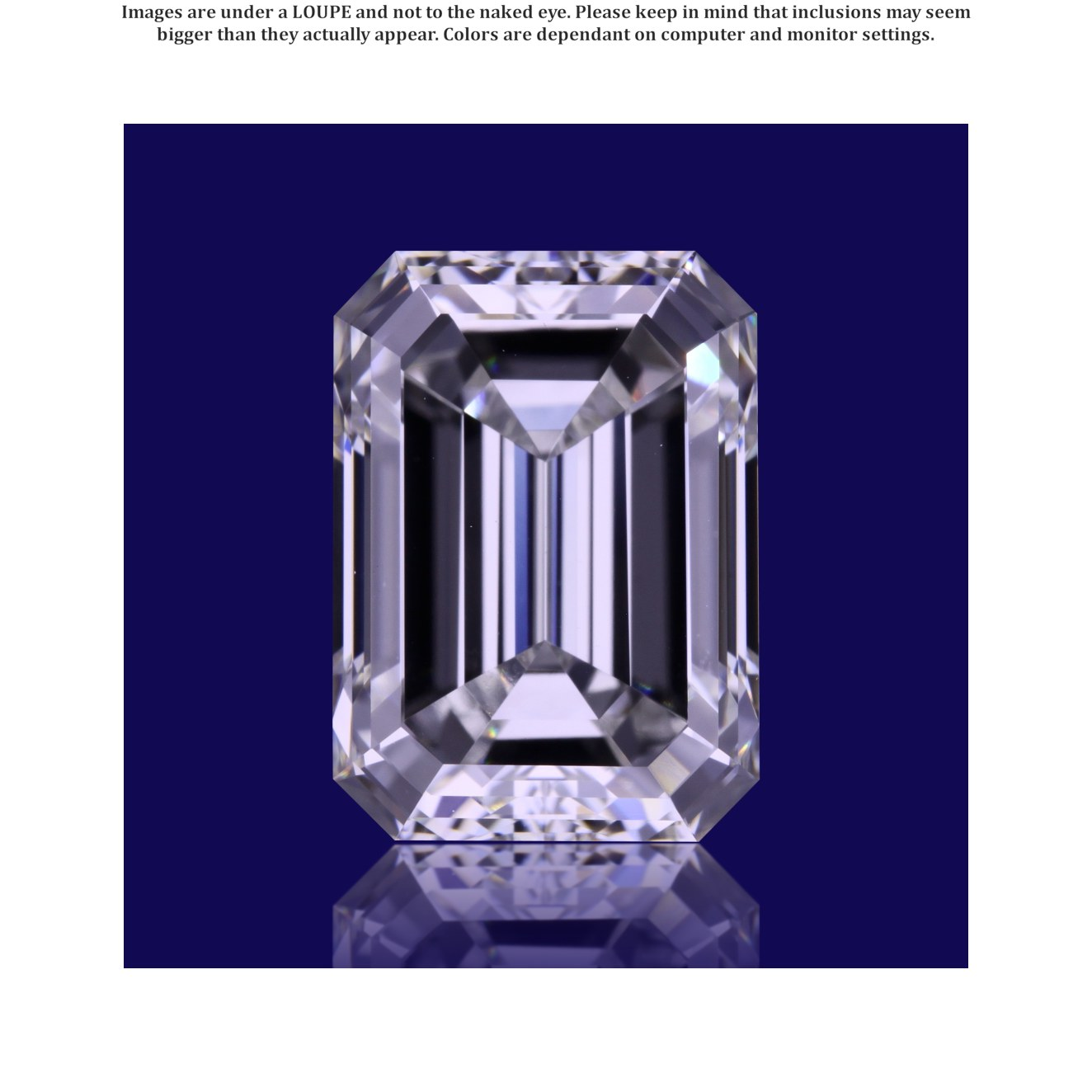 Summerlin Jewelers - Diamond Image - E01322