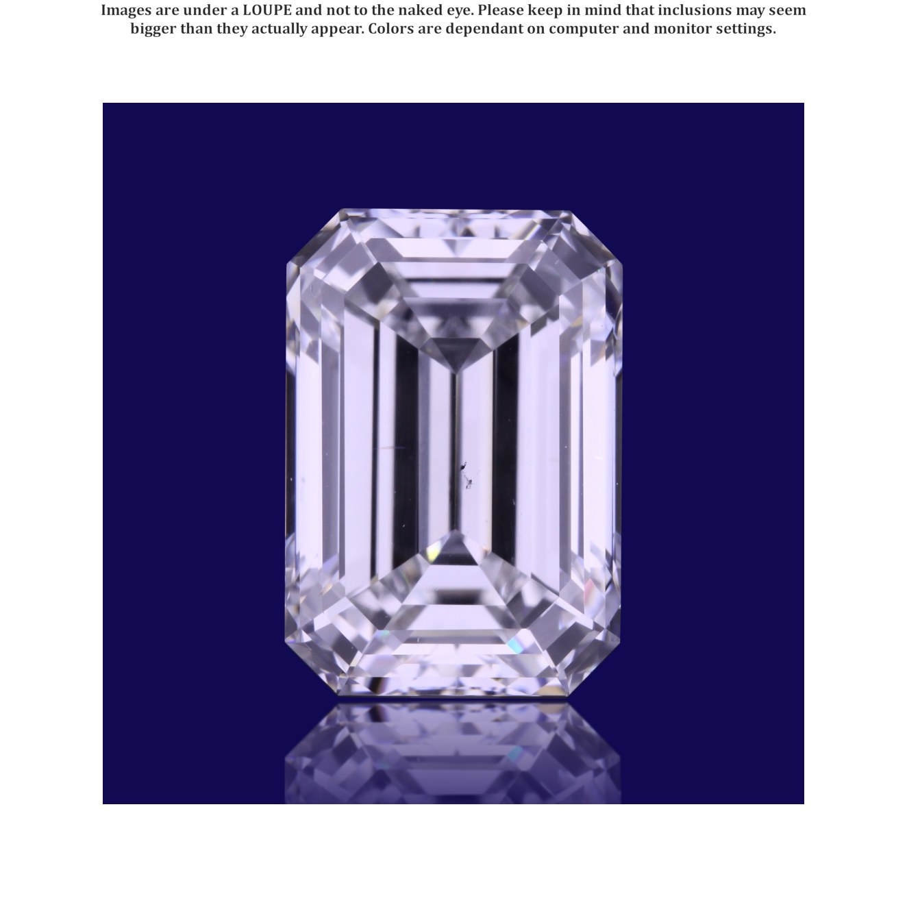 Summerlin Jewelers - Diamond Image - E01331