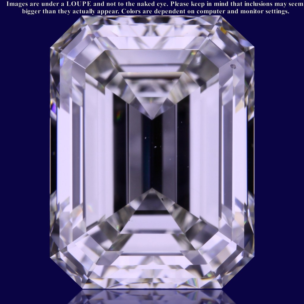 Snowden's Jewelers - Diamond Image - E01332