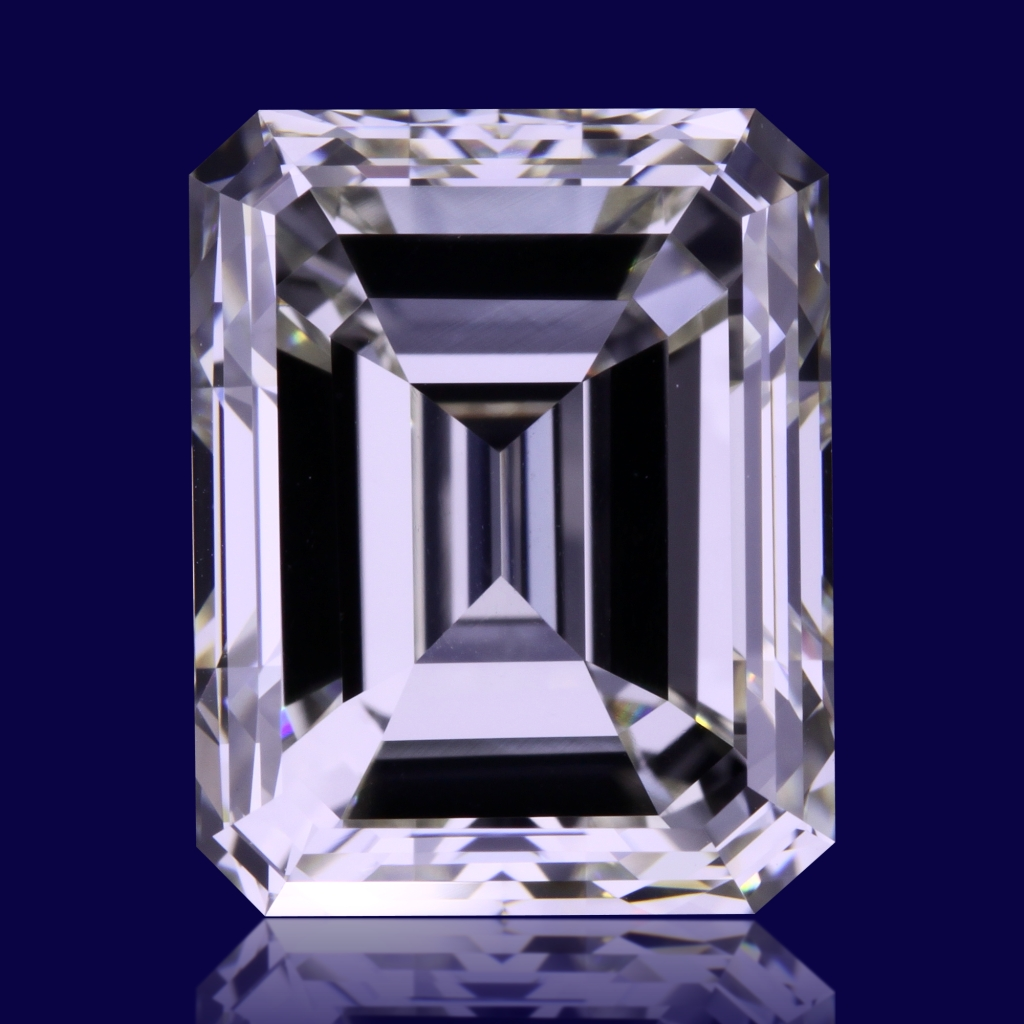 Snowden's Jewelers - Diamond Image - E01422