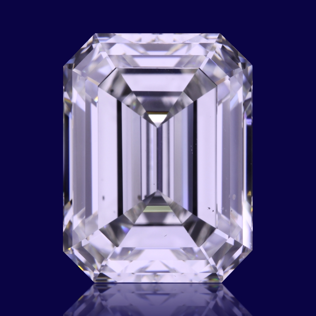 Snowden's Jewelers - Diamond Image - E01446
