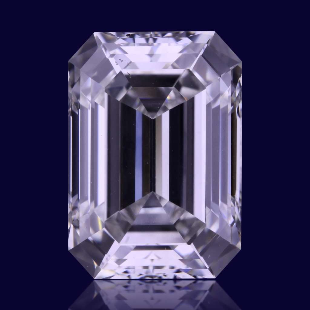 Gumer & Co Jewelry - Diamond Image - E01539