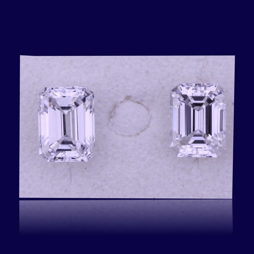 Emerald City Jewelers - Diamond Image - E01550
