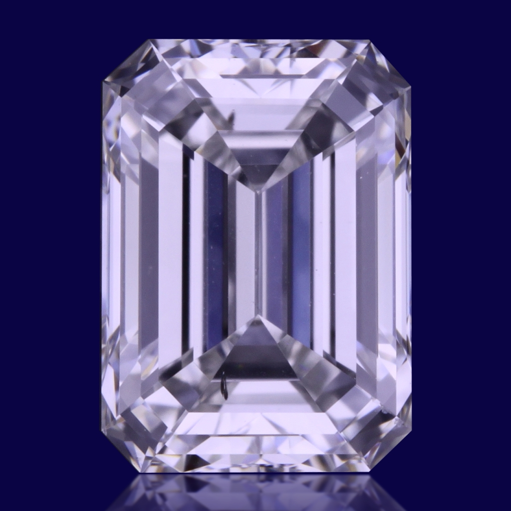 Snowden's Jewelers - Diamond Image - E01557