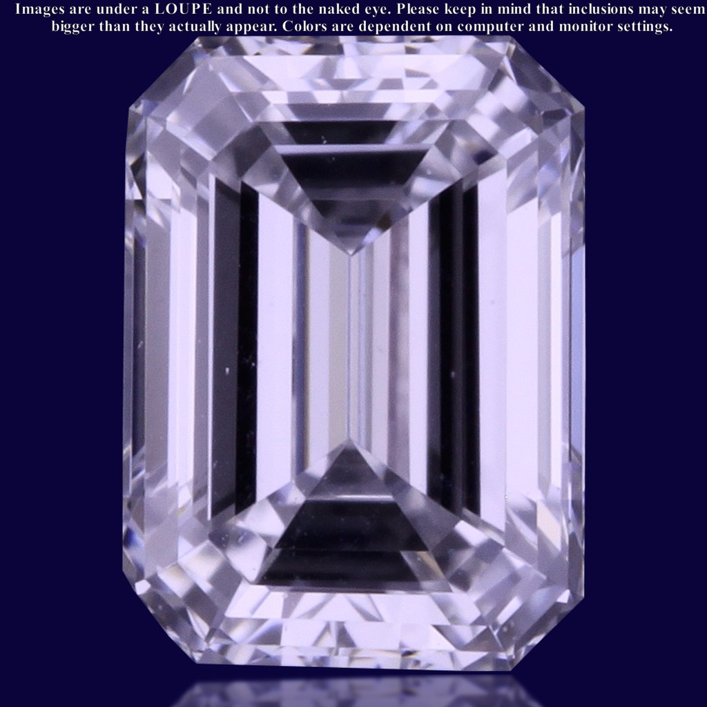 Gumer & Co Jewelry - Diamond Image - E01578