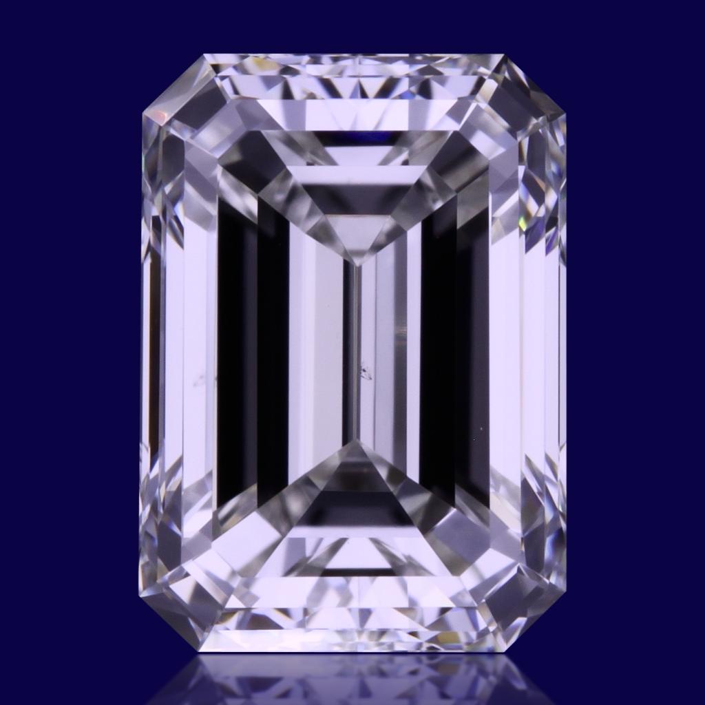 Emerald City Jewelers - Diamond Image - E01594