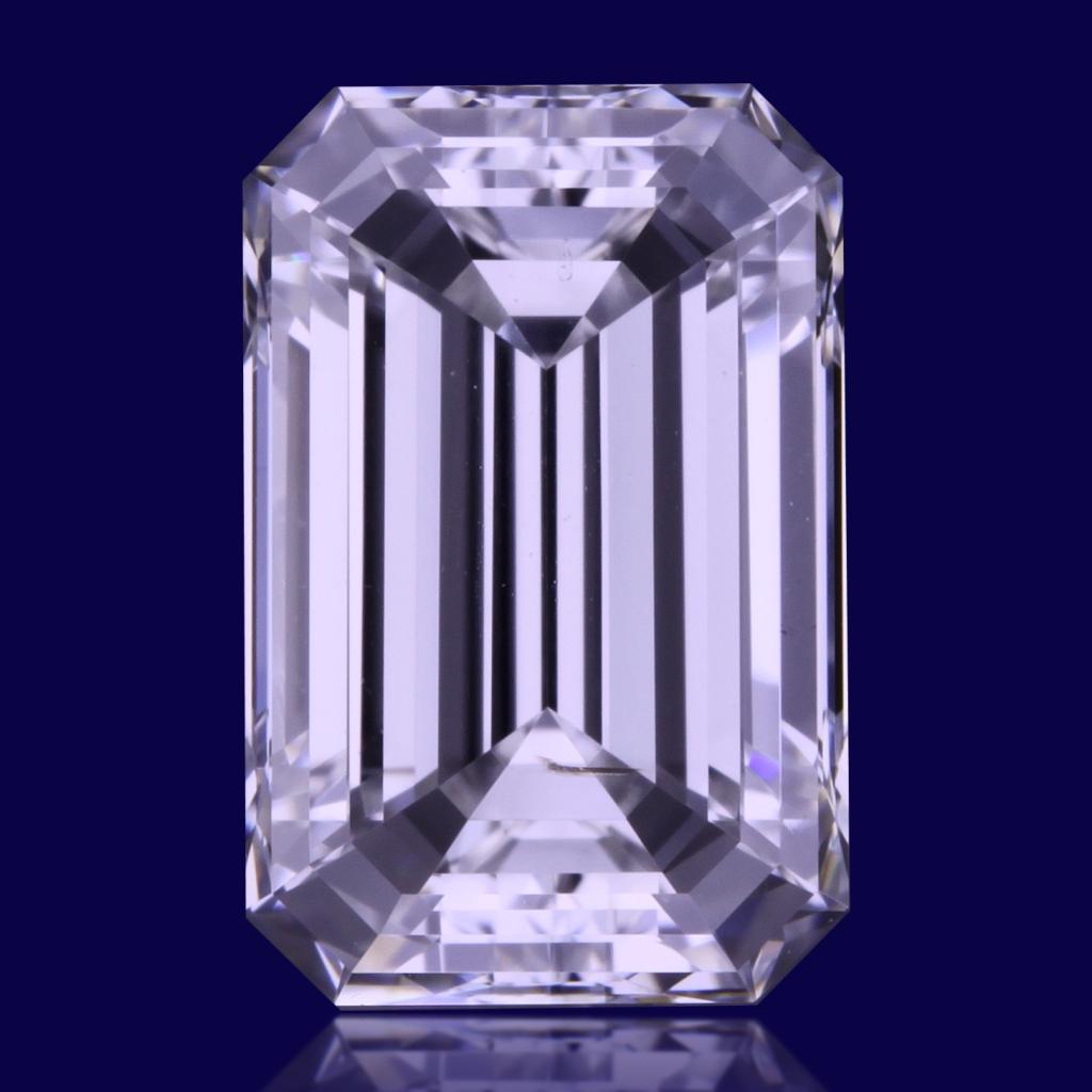 Emerald City Jewelers - Diamond Image - E01605