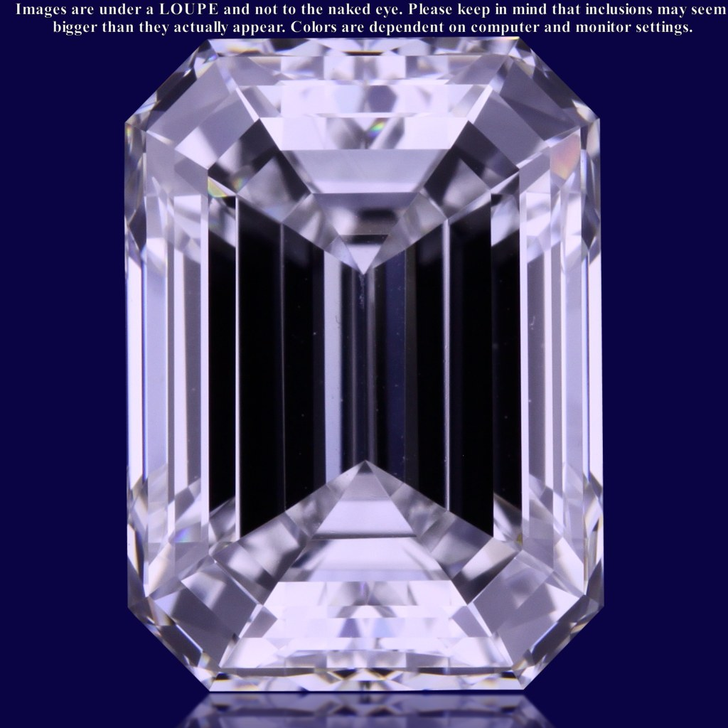 Gumer & Co Jewelry - Diamond Image - E01626