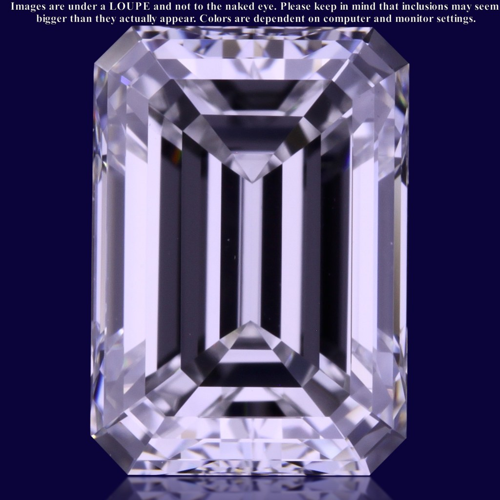 Snowden's Jewelers - Diamond Image - E01631