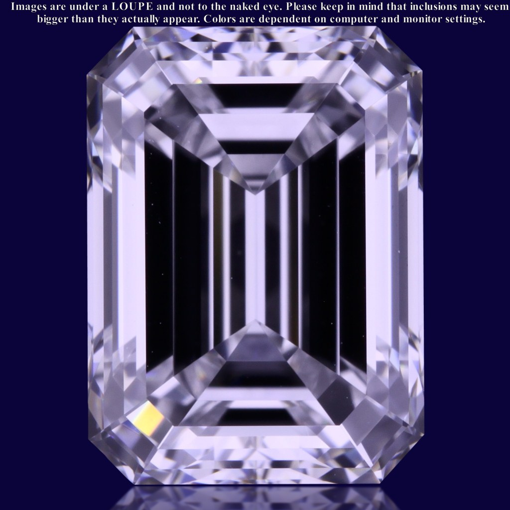 Snowden's Jewelers - Diamond Image - E01632
