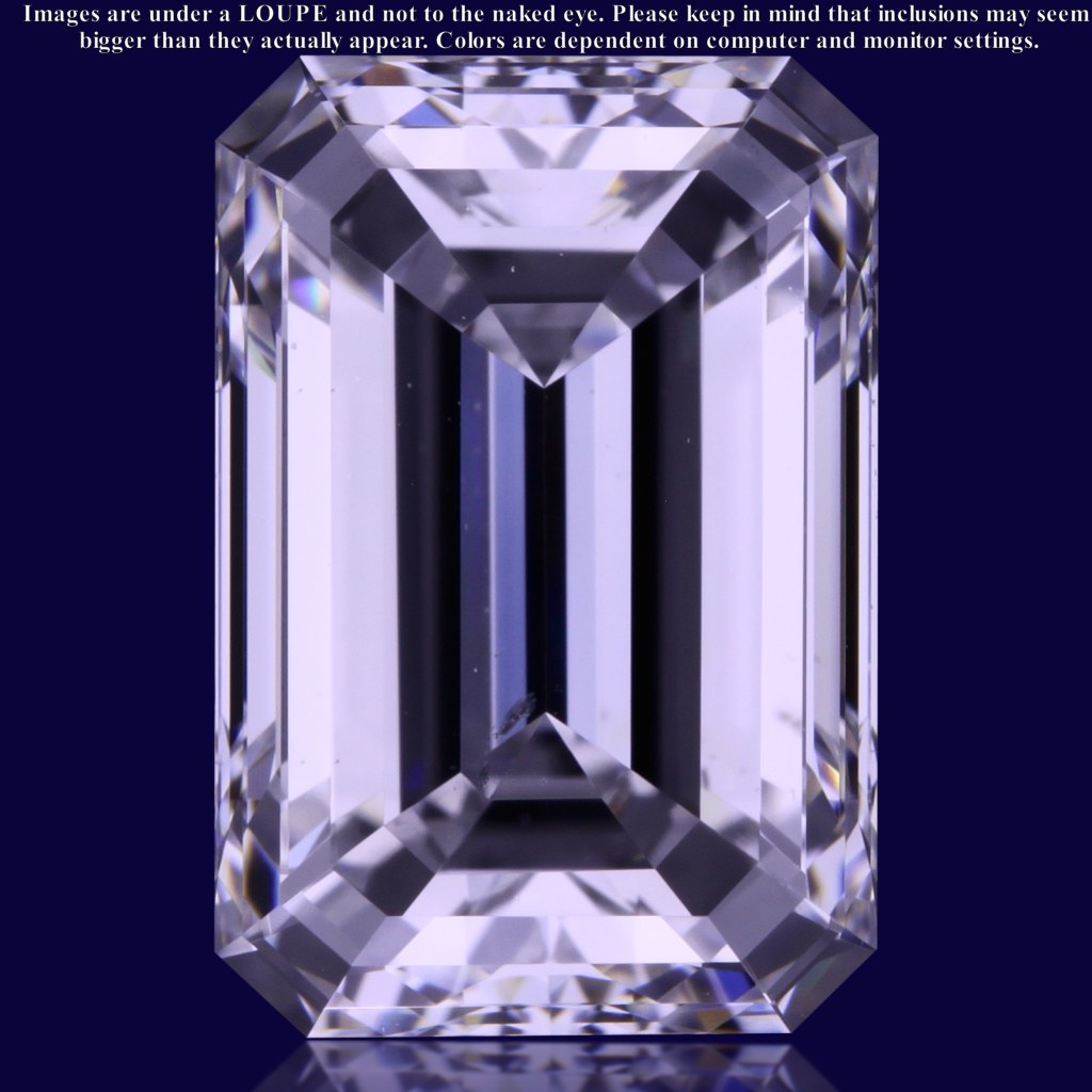Snowden's Jewelers - Diamond Image - E01633
