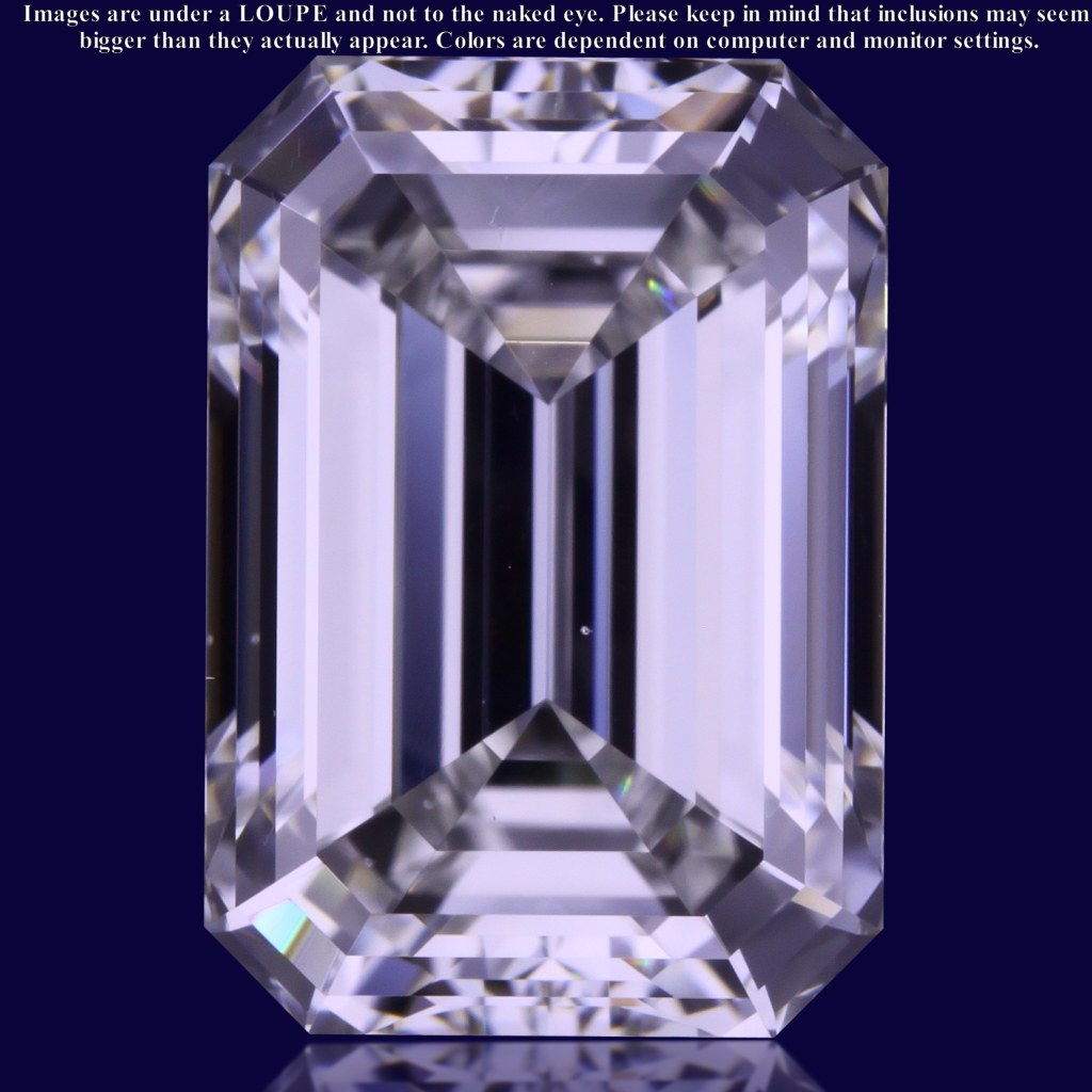 Gumer & Co Jewelry - Diamond Image - E01635