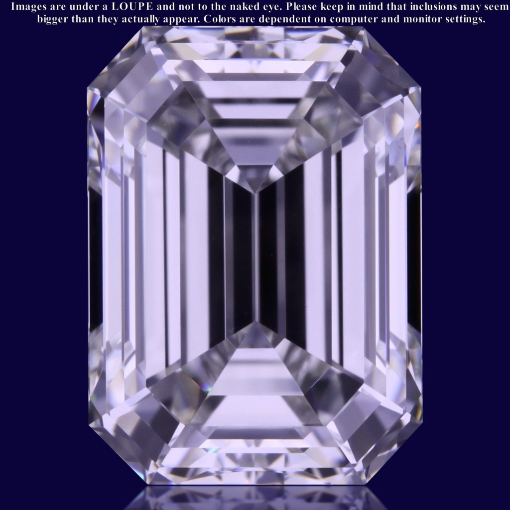 Snowden's Jewelers - Diamond Image - E01636