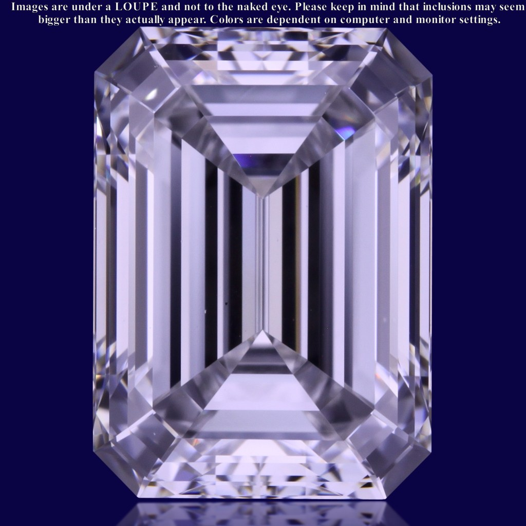 Gumer & Co Jewelry - Diamond Image - E01638