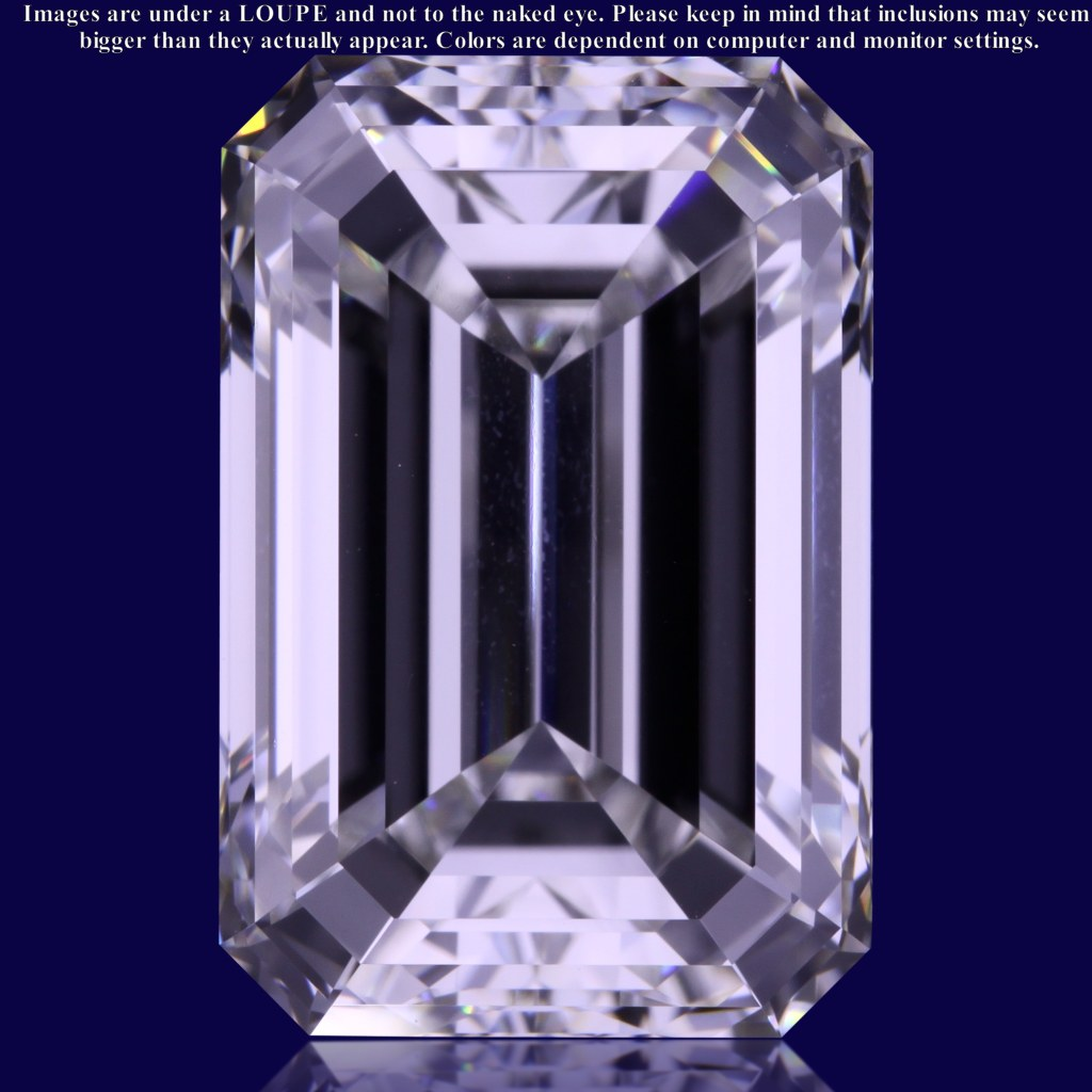 Gumer & Co Jewelry - Diamond Image - E01639