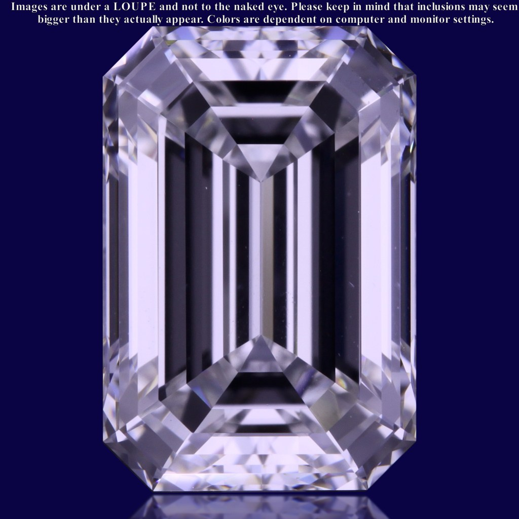 Gumer & Co Jewelry - Diamond Image - E01640