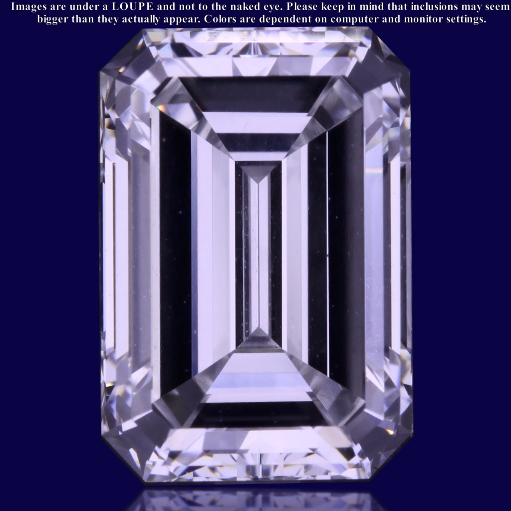 Stowes Jewelers - Diamond Image - E01642