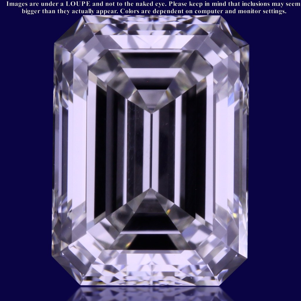 Gumer & Co Jewelry - Diamond Image - E01643