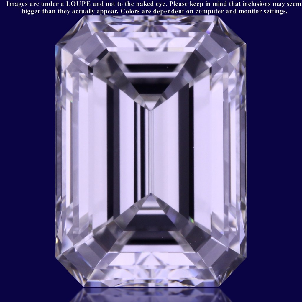 Gumer & Co Jewelry - Diamond Image - E01645