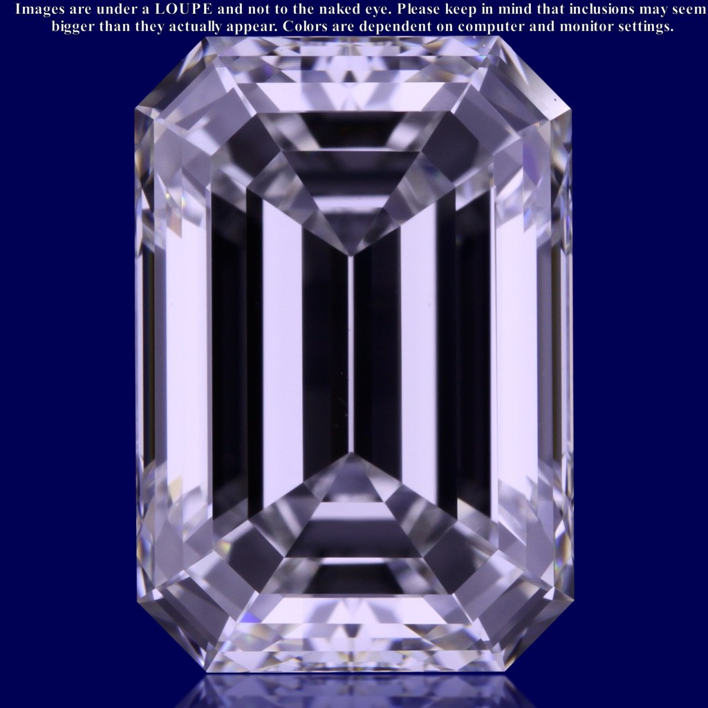 Gumer & Co Jewelry - Diamond Image - E01646