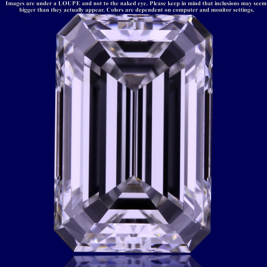 Gumer & Co Jewelry - Diamond Image - E01647