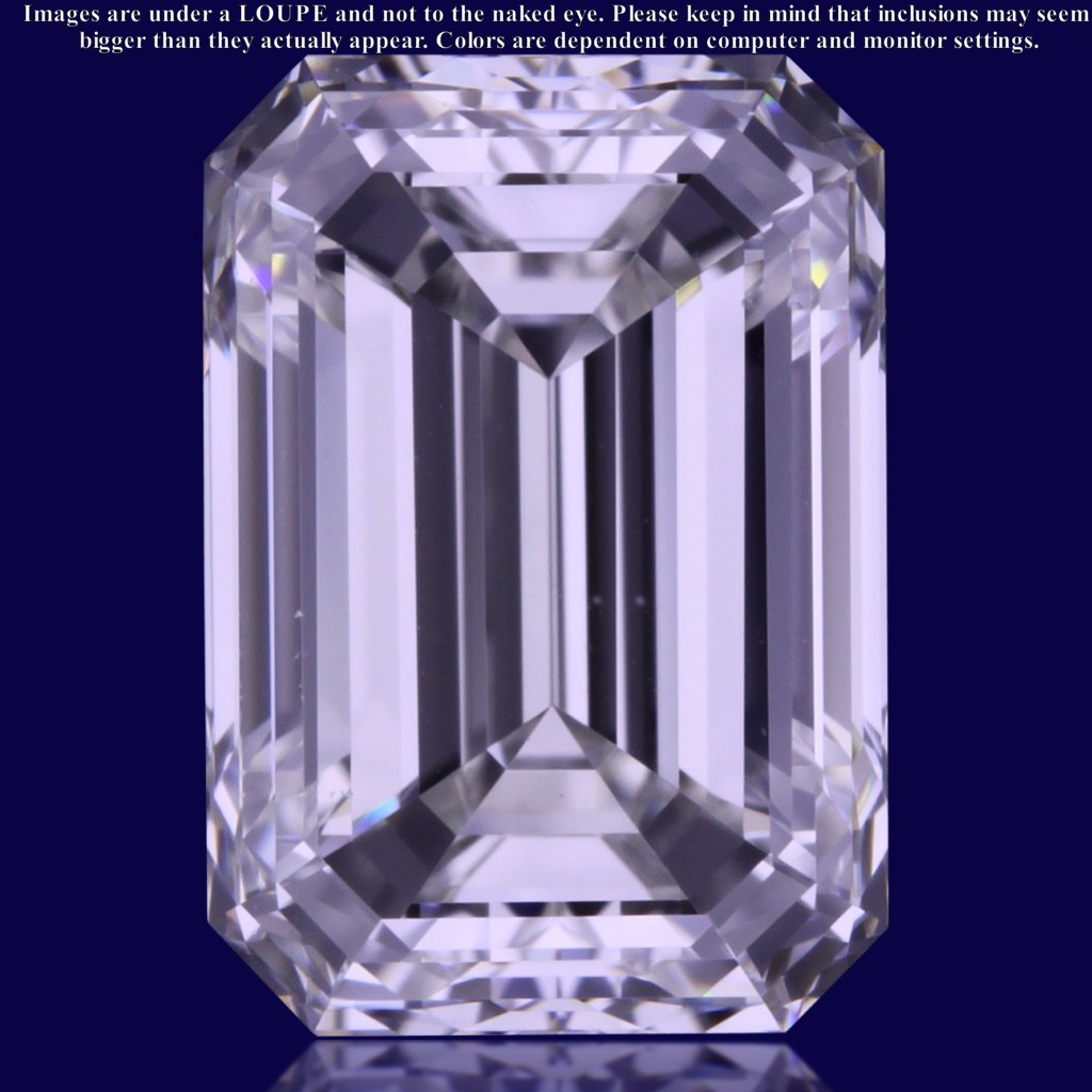 Gumer & Co Jewelry - Diamond Image - E01649