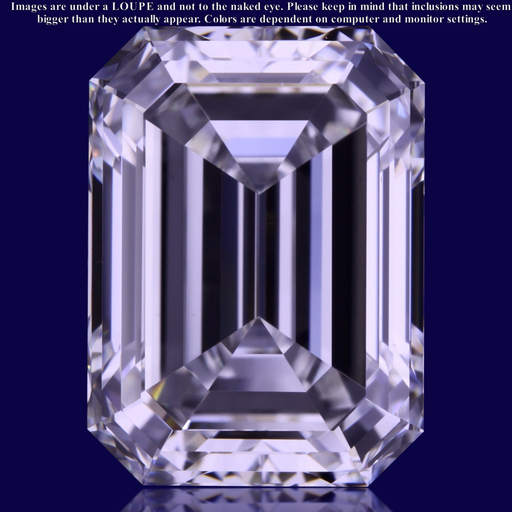 Gumer & Co Jewelry - Diamond Image - E01651