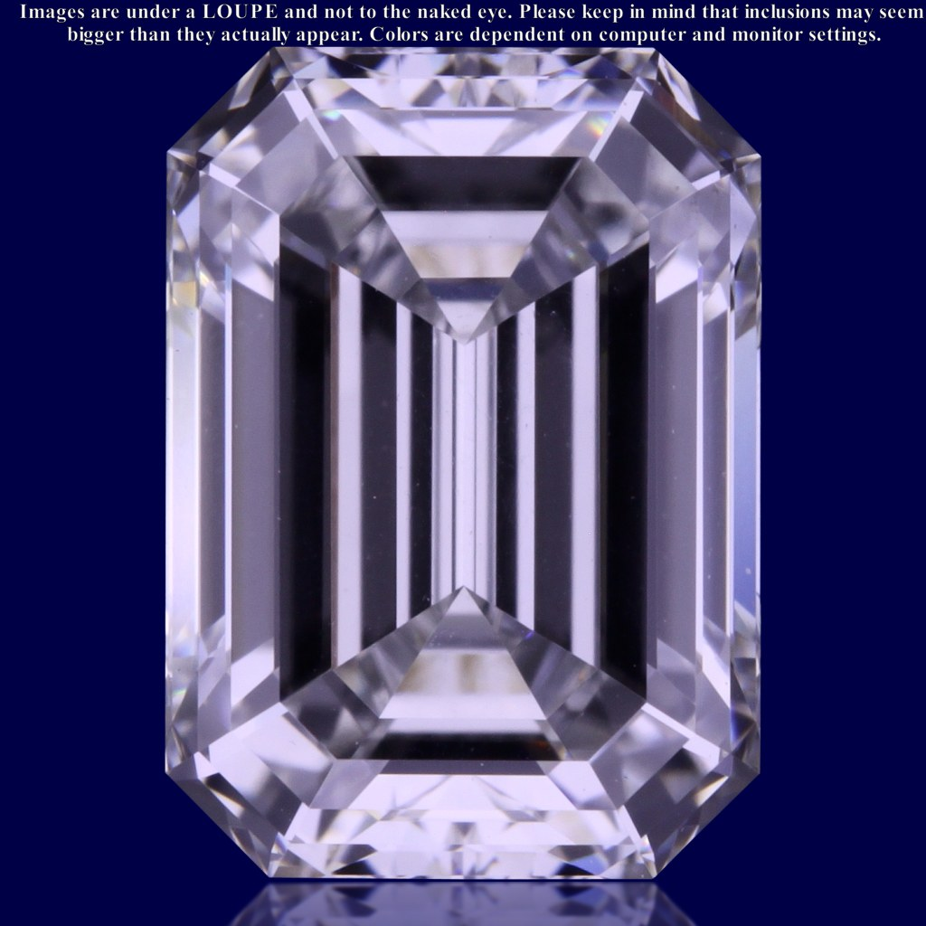 Gumer & Co Jewelry - Diamond Image - E01654