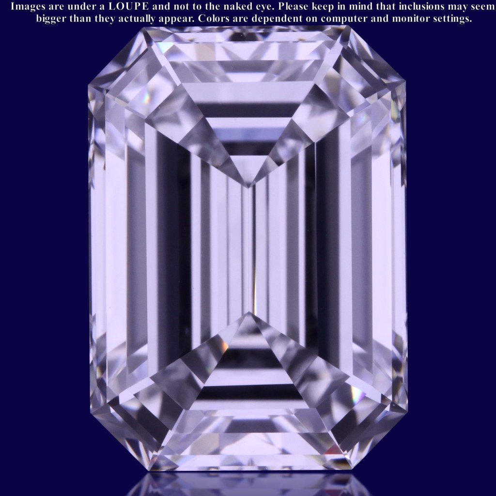 Gumer & Co Jewelry - Diamond Image - E01659