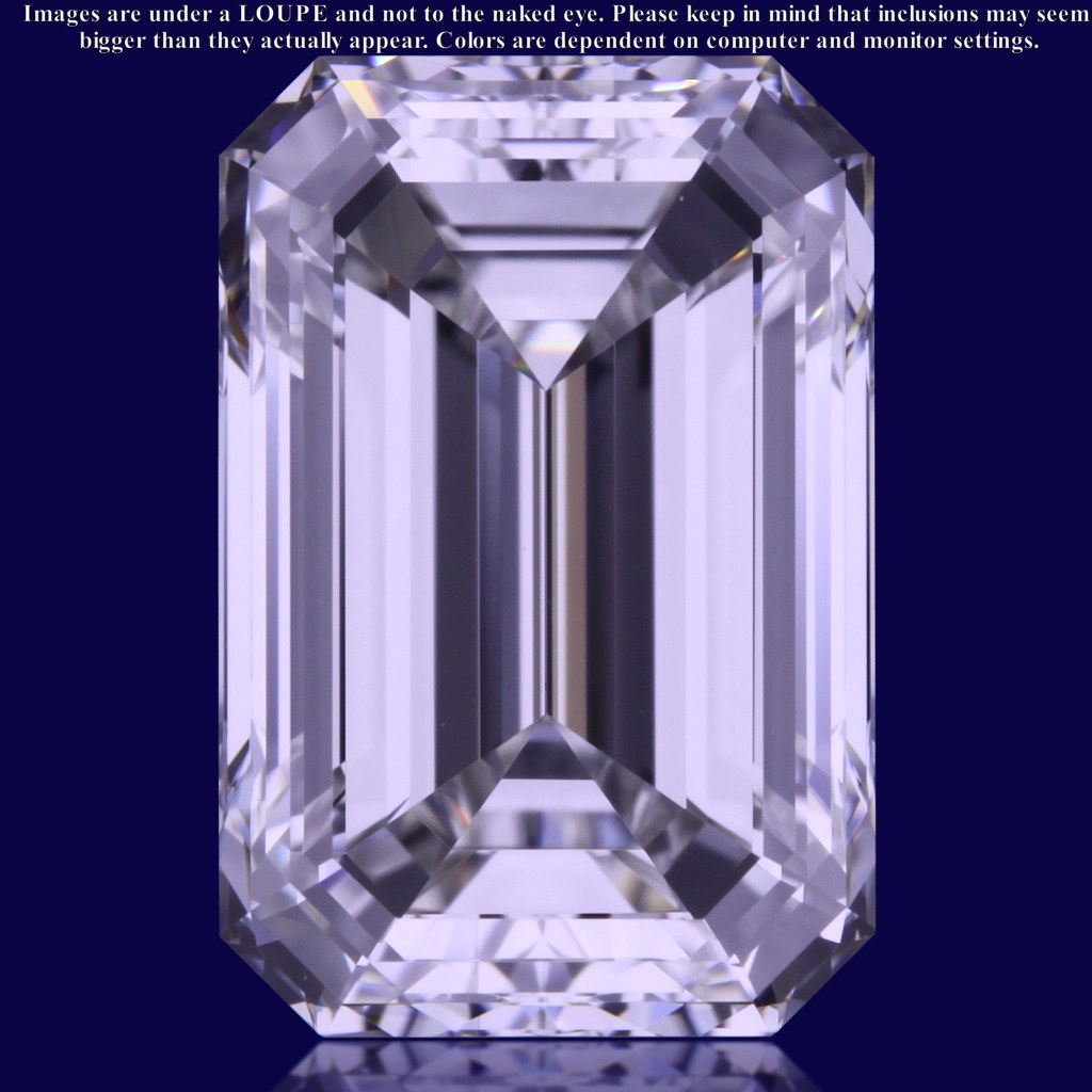 Gumer & Co Jewelry - Diamond Image - E01660