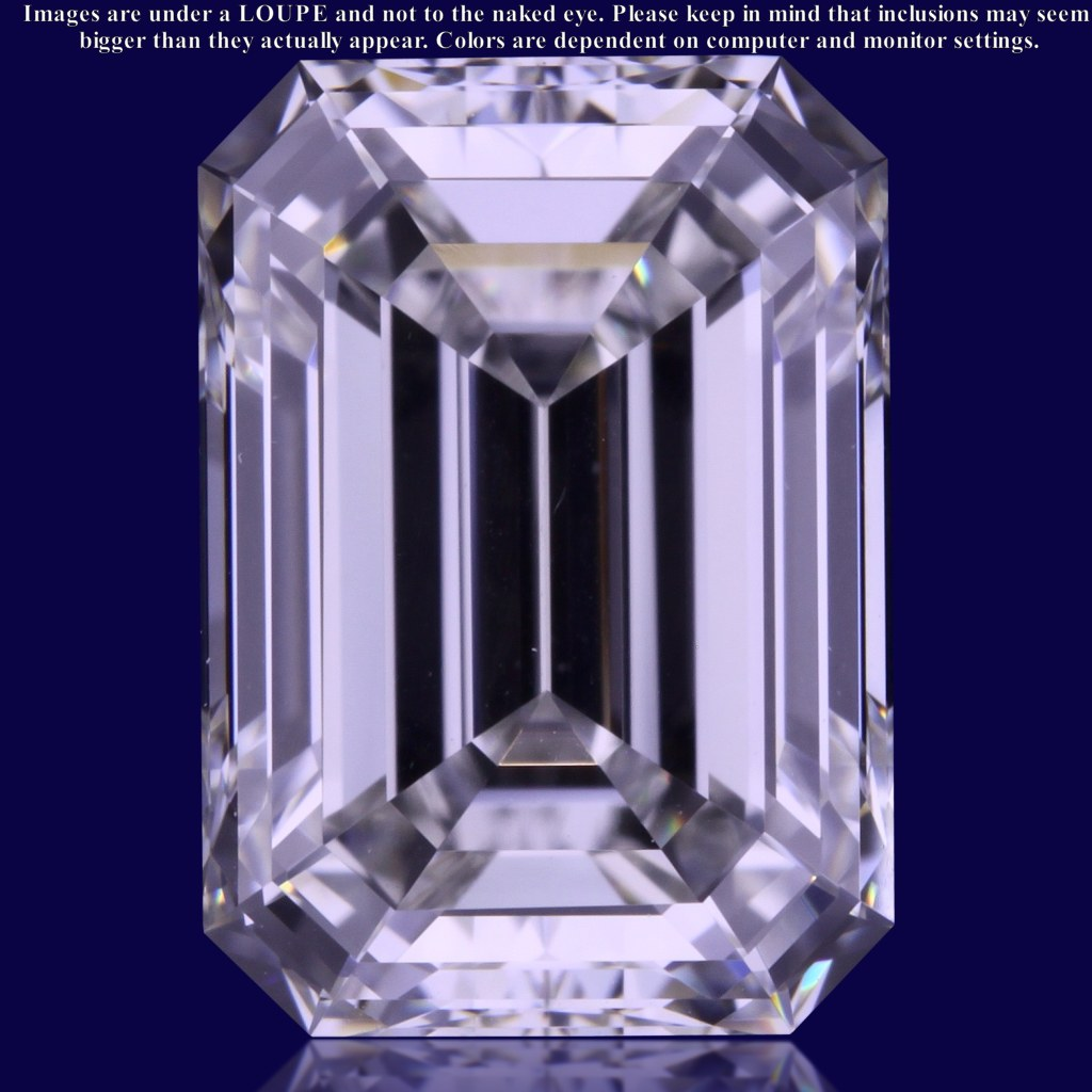 Gumer & Co Jewelry - Diamond Image - E01662
