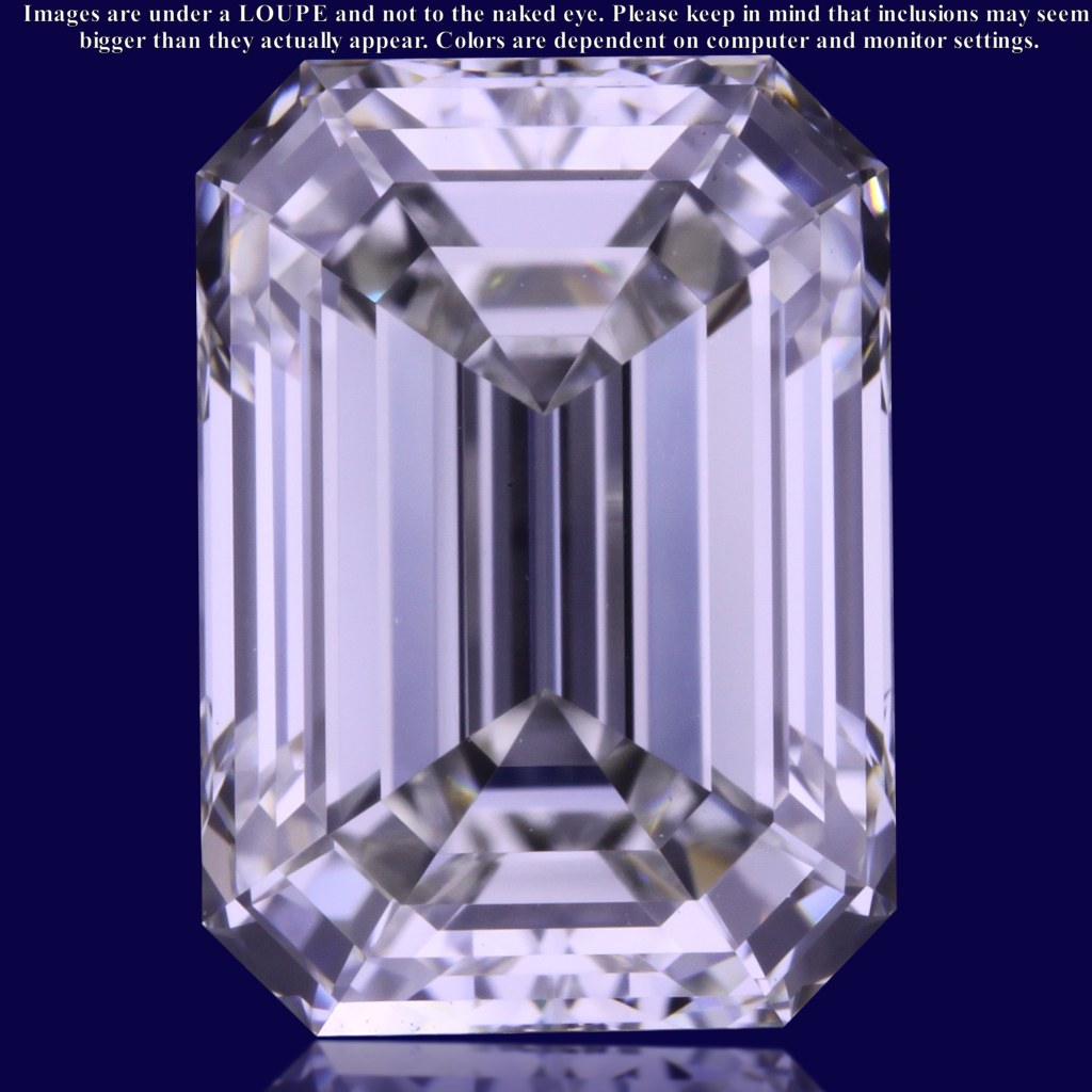 Gumer & Co Jewelry - Diamond Image - E01663