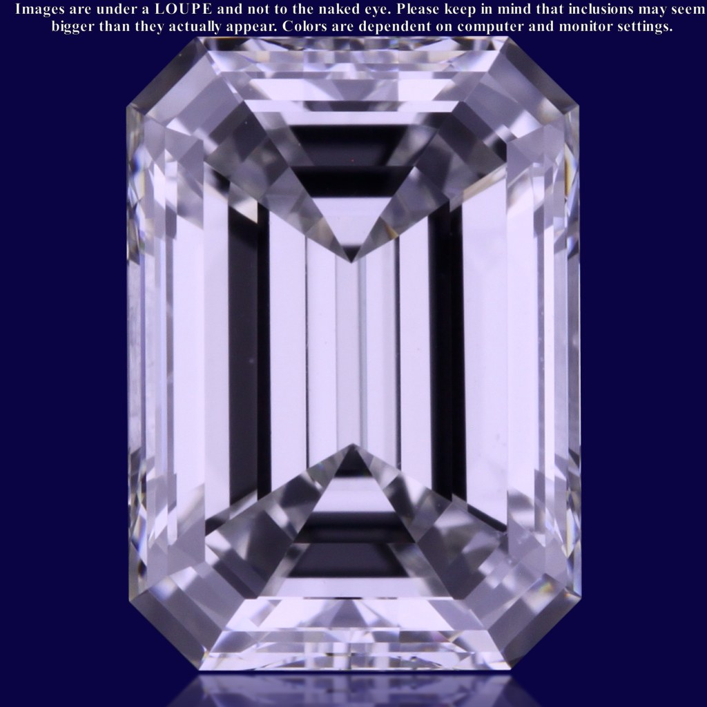 Gumer & Co Jewelry - Diamond Image - E01664