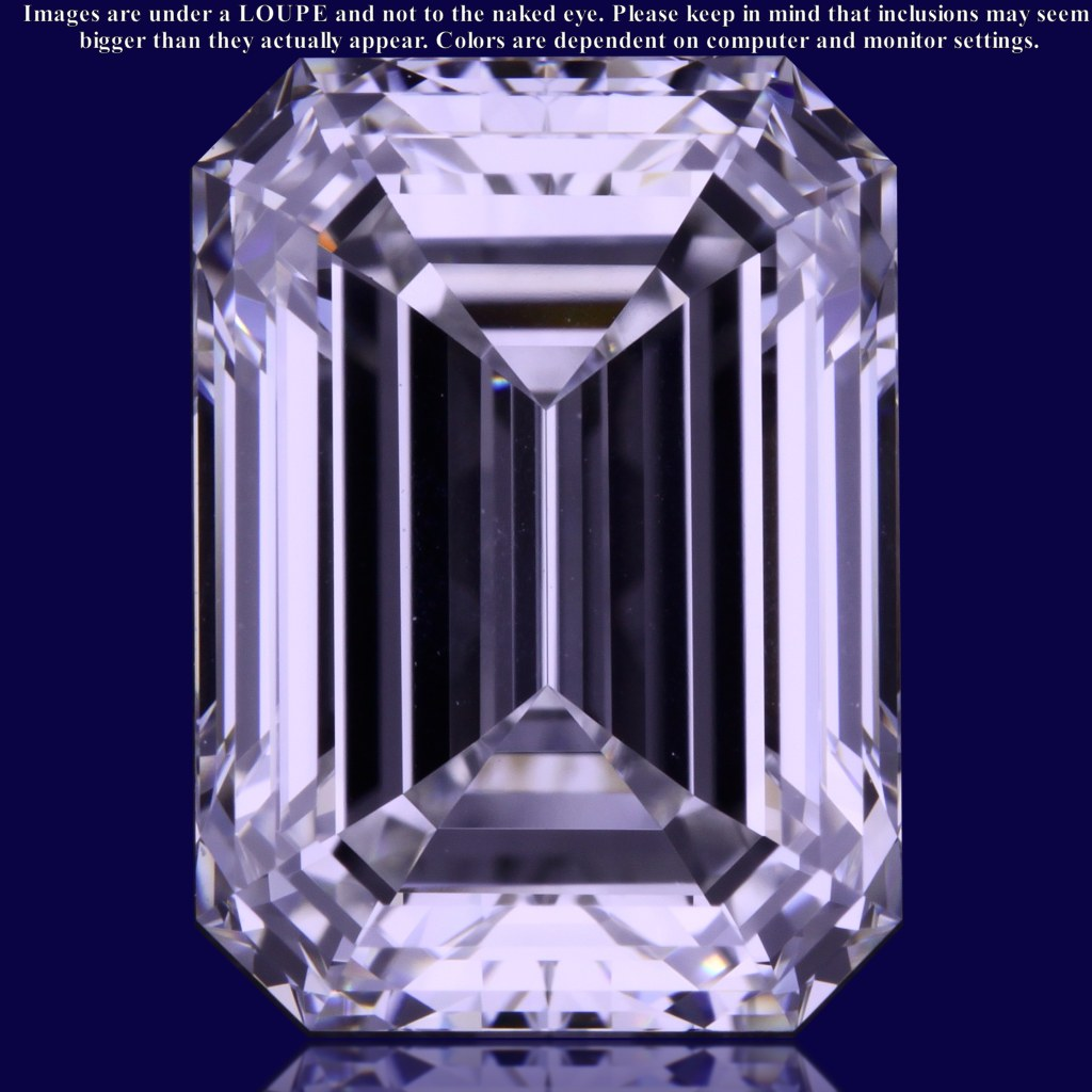 Gumer & Co Jewelry - Diamond Image - E01665